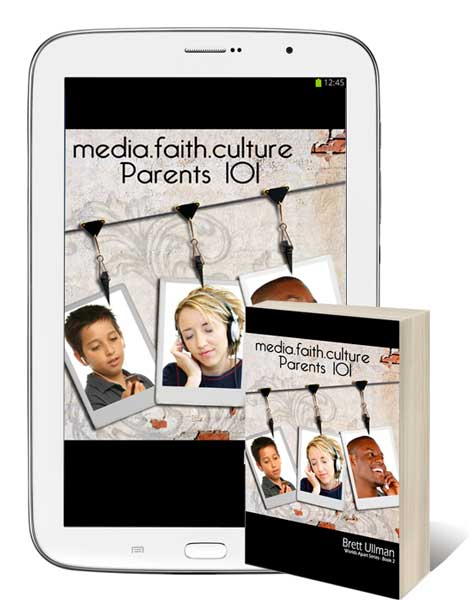 media.faith.culture Parents 101