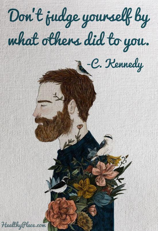 Great Quote: C. Kennedy