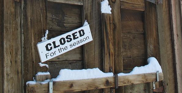 Christmas Season Sabbatical: Social Media and Blog!