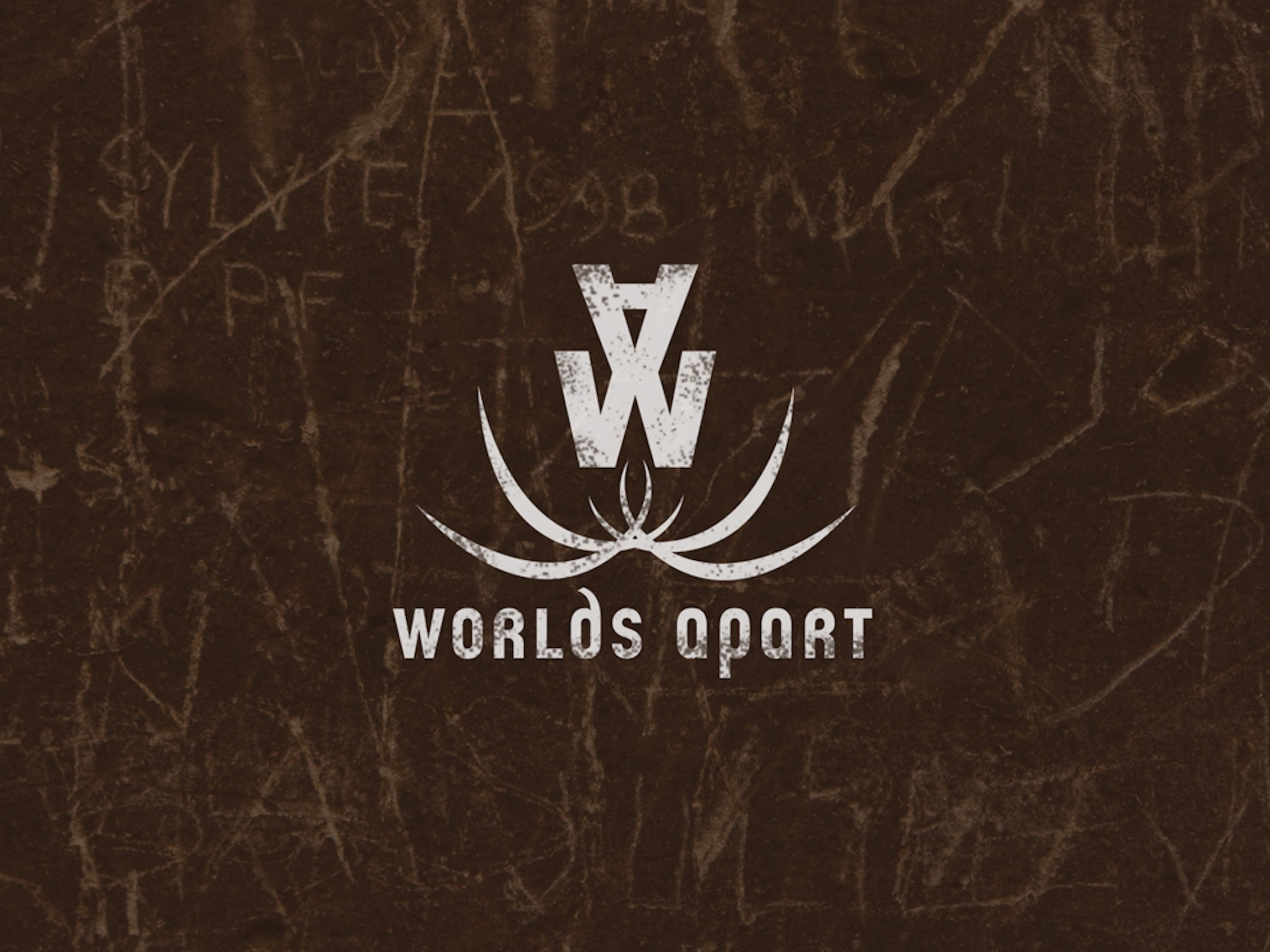 Worlds Apart (Brett Ullman) Update: Dec 2014