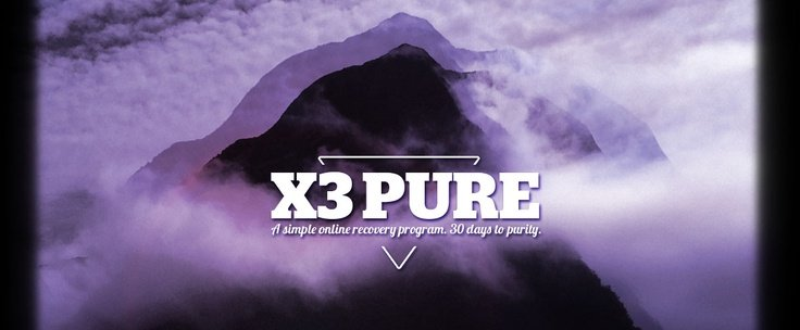 X3 Pure: 30-Day online workshops