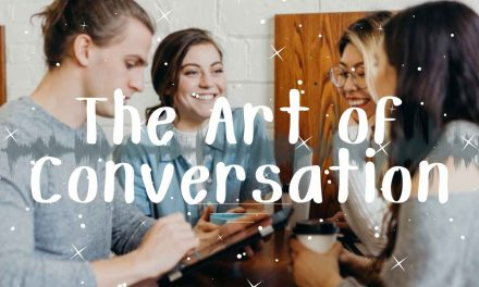 The Art of Conversation | What Kind of Person are You? | How To Communicate Better