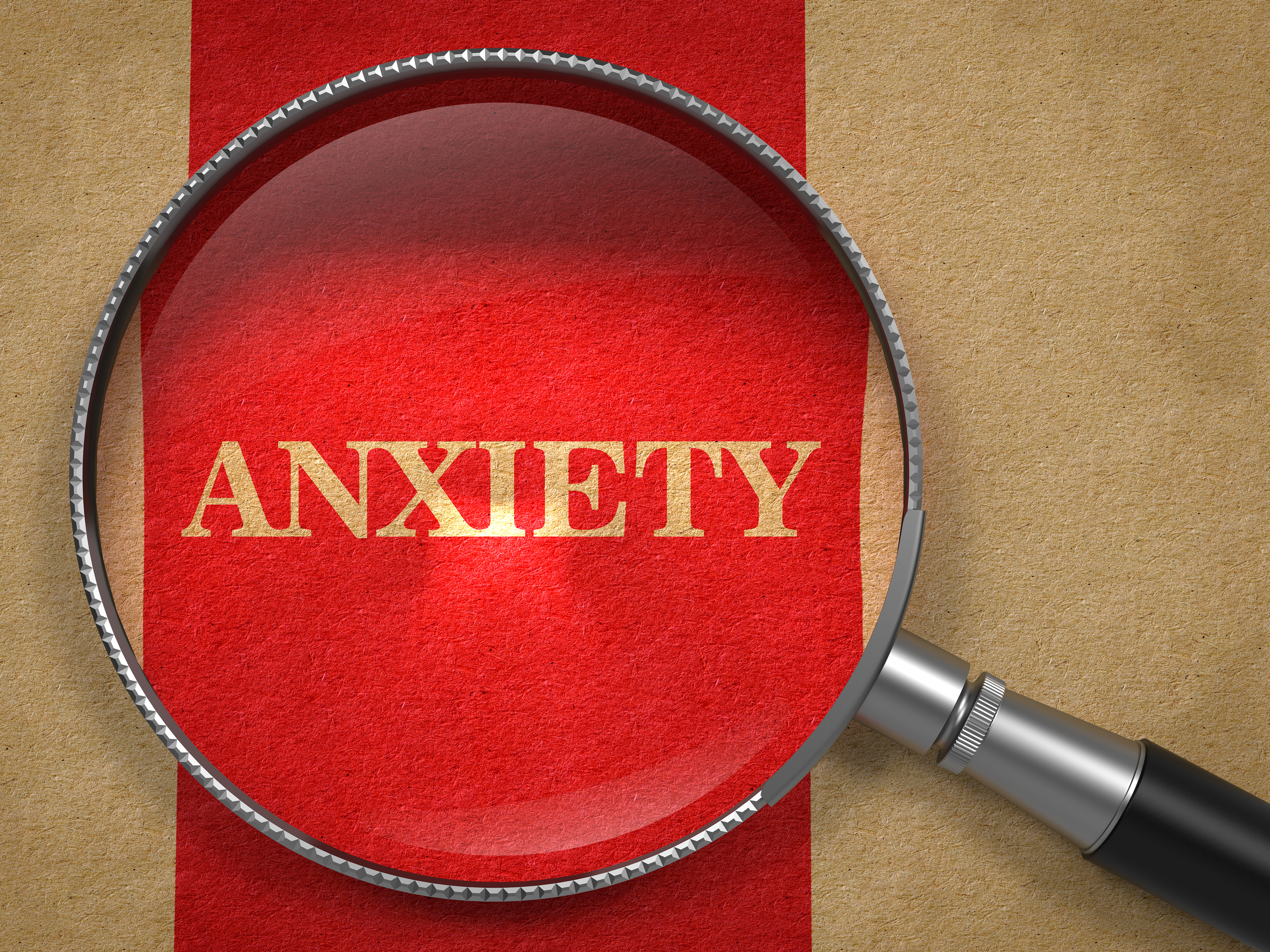 Some ways your church can support people with Anxiety