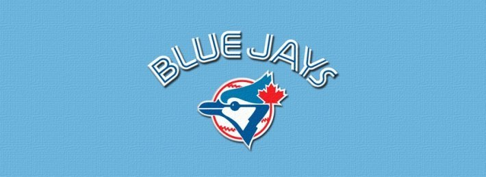 To the Toronto Blue Jays … Thanks!