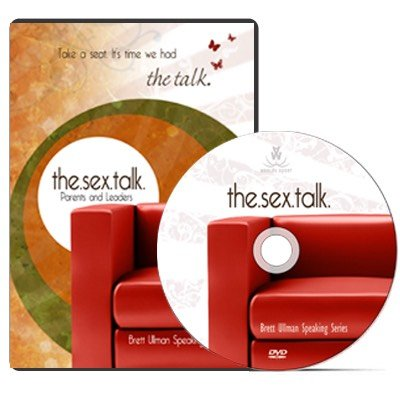The.Sex.Talk now available on DVD or Digital Download
