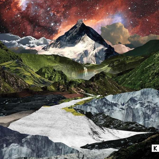 Kings Kaleidoscope – A Prayer