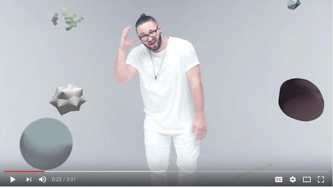 Music Videos: Andy Mineo – Hear My Heart