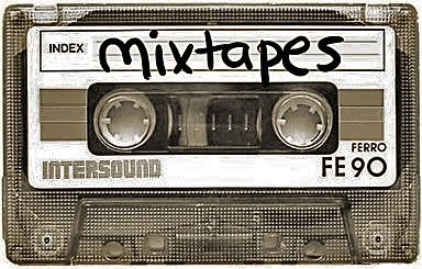 Modern Mix Tape: Day 3 – My Ultimate Party Mix