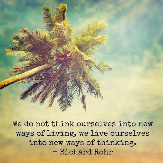 Great Quotes: Richard Rohr
