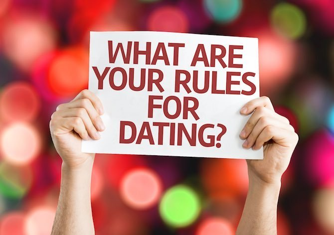 Dating Bill of Rights and Responsibilities – Thoughts?