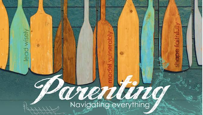 Book Update – Parenting: Navigating Everything