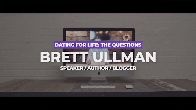 dating.for.life: the questions is now available