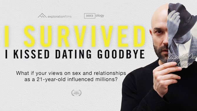 I Survived I Kissed Dating Goodbye COMPLETE FILM – Director's Cut