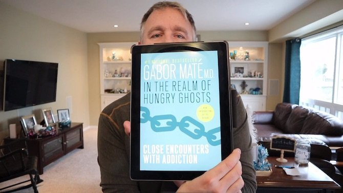 Brett's Picks | Gabor Maté – In the Realm of Hungry Ghosts