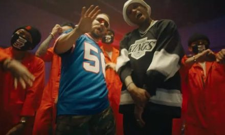 Andy Mineo, Lecrae – Coming In Hot