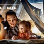 Alyson Shafer | Brett's Picks