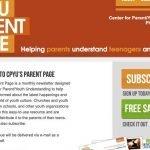CPYU Parent Page