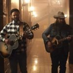 Justin Timberlake – Say Something ft. Chris Stapleton (Official Video)