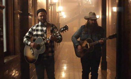Justin Timberlake – Say Something ft. Chris Stapleton (Official Video)