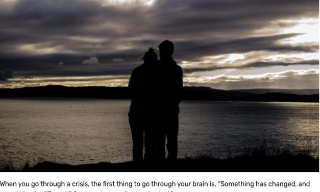 4 Things You Can Do For Your Mental Health During the COVID-19 Crisis