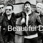 U2 – Beautiful Day
