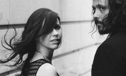 The Civil Wars – Poison & Wine