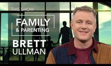 Faytene Show / Family & Parenting / Guest: Brett Ullman