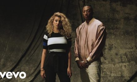Lecrae – I'll Find You ft. Tori Kelly
