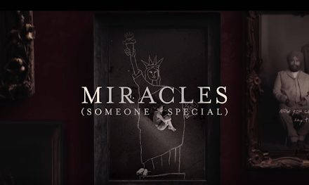 Coldplay & Big Sean – Miracles (Someone Special)