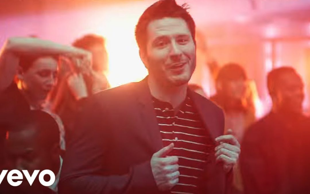 Owl City – Verge ft. Aloe Blacc