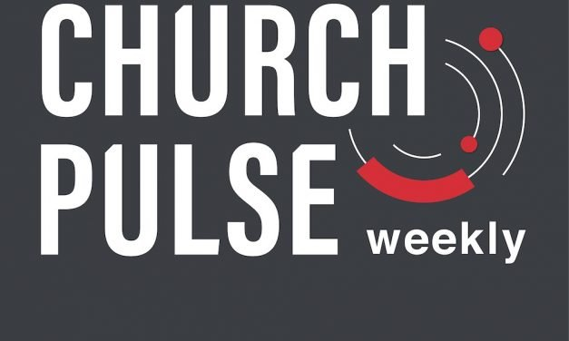 The ChurchPulse Weekly