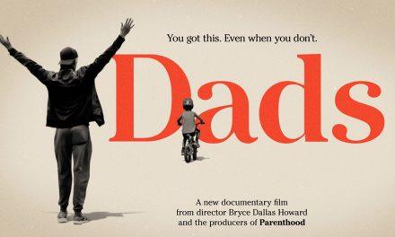 Dads: Documentary (Apple TV+)