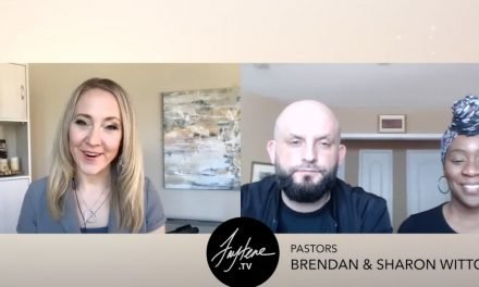 Racism in Canada – A Conversation with Brendan and Sharon Witton