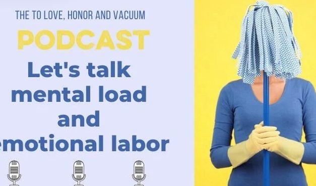 Sheila Gregoire: Splitting the Mental Load of Housework