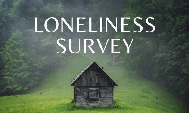 Free Loneliness Survey