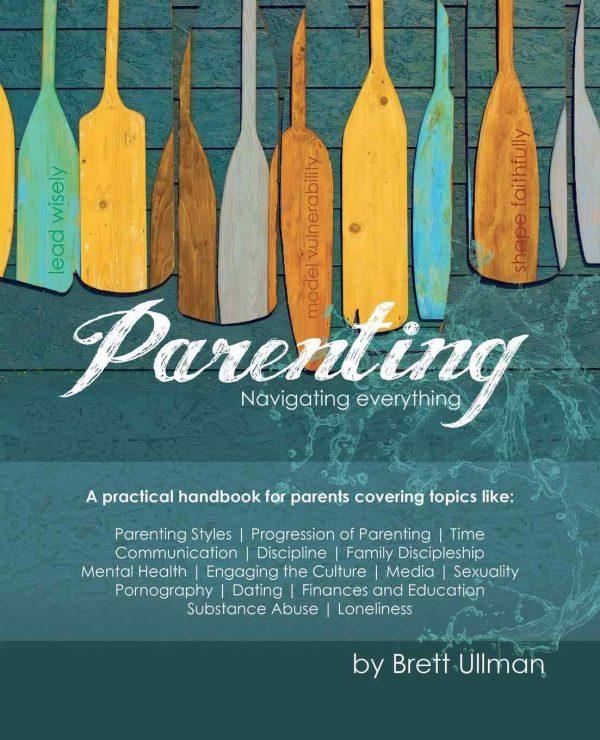 christian parenting book