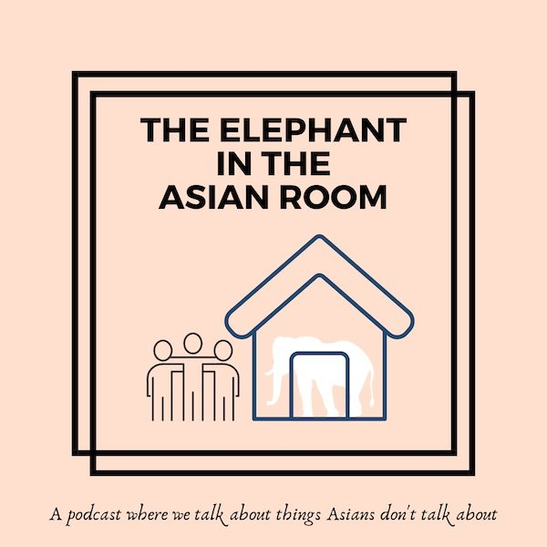 The Elephant In The Asian Room