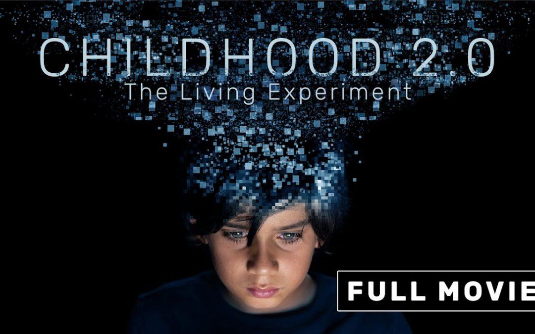 Social Media Dangers Documentary — Childhood 2.0