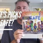 Brett's Picks: Iona Snair & Tim Huff | Am I Safe?