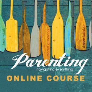 christian parenting course