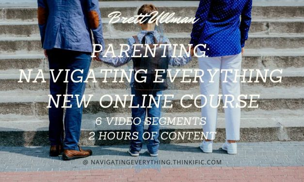 engaging Online Video Course: Parenting: Navigating Everything – Christian parenting – 6 videos