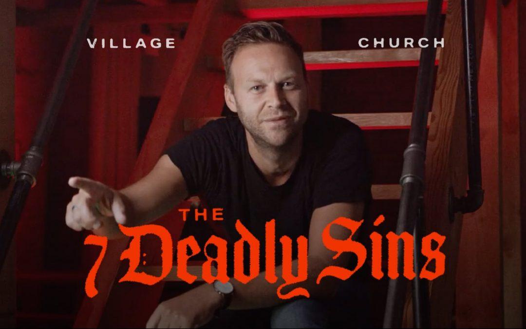 The 7 Deadly Sins: Mark clark