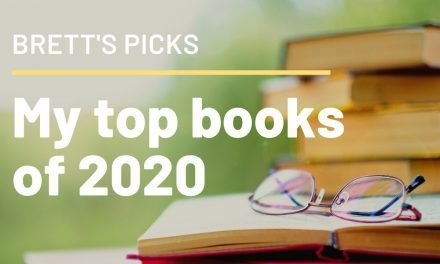 my top books of 2020 | Great book recommendations