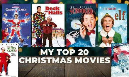 My Favourite Christmas movies