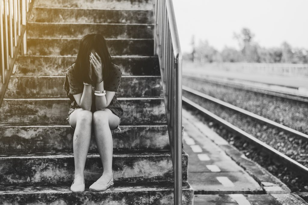 mental health and teenagers
