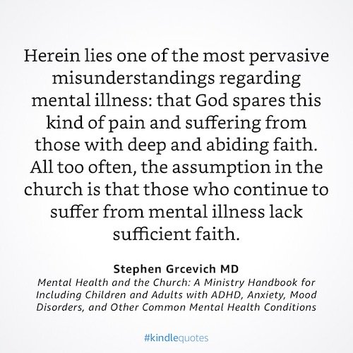 Great Quote: Stephen Grcevich