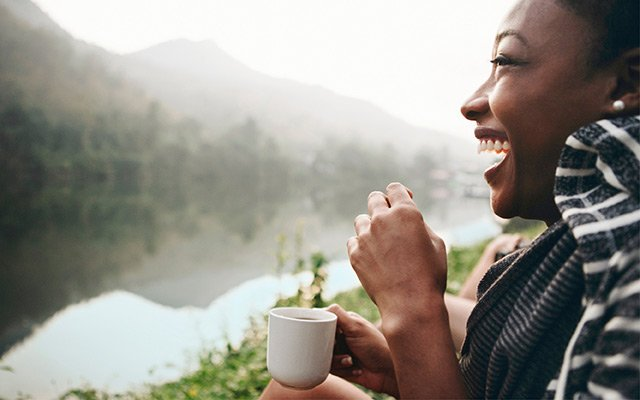 NATURAL MENTAL HEALTH: Why Spending Time Outside Is Essential to Our Mental Health