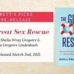 Brett's Picks – The Great Sex Rescue