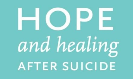 Hope and Healing after suicide – PDF- CAMH