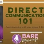 Podcast with Sheila Wray Gregoire | Direct Communication 101–with Your Spouse and Your Kids!